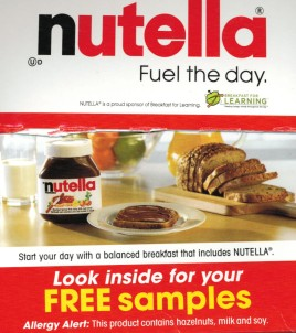 Marketing Post 1 Fuel The Day With False Advertising