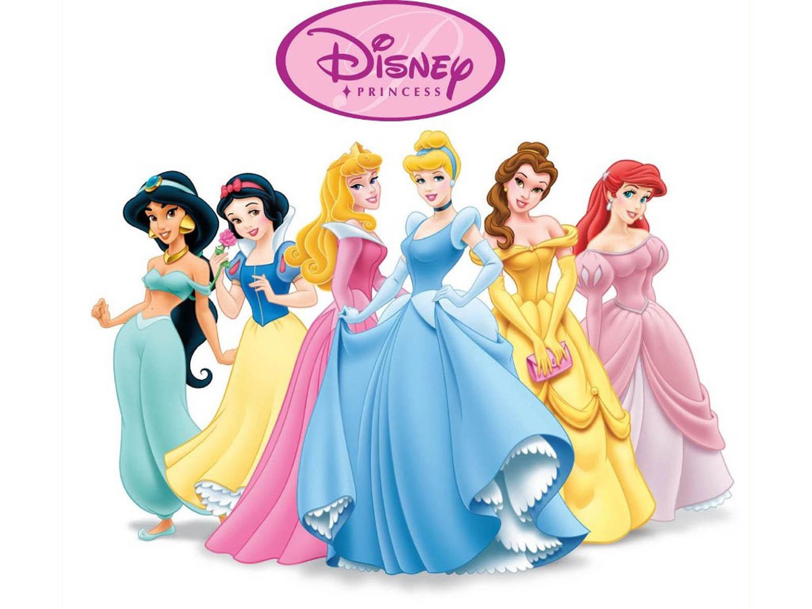 Disney princess karen k lee - Image princesse disney ...