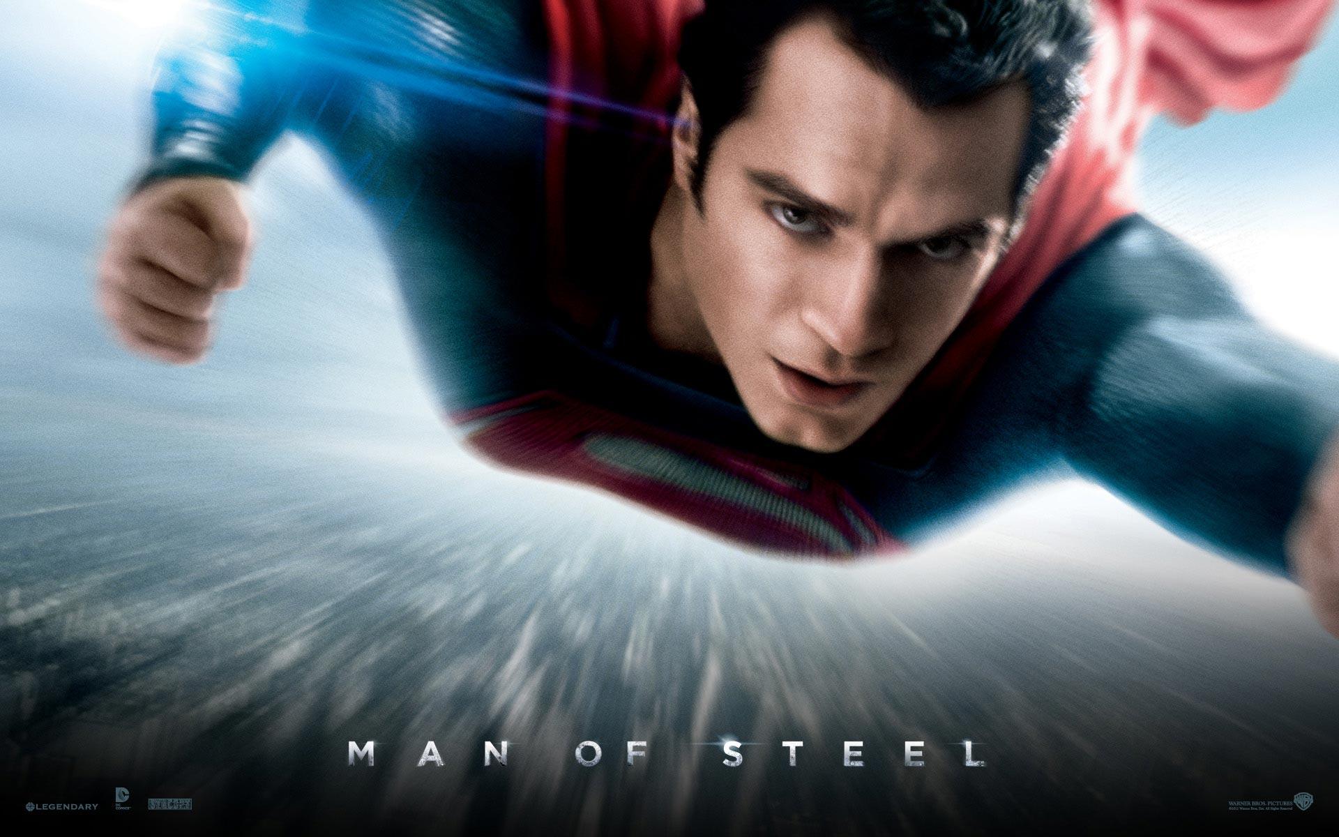 Man of steel cast and crew screening report