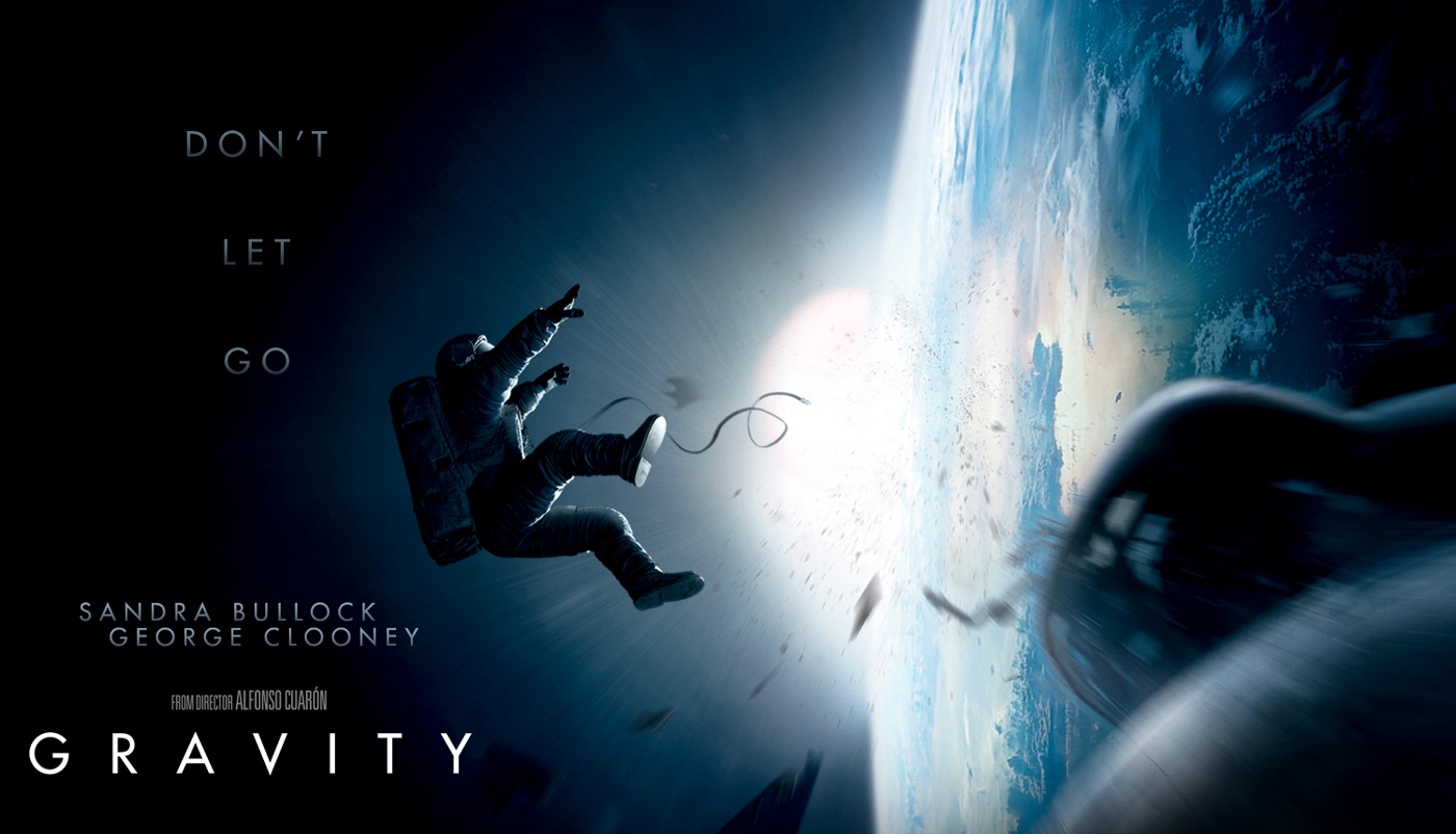 Gravity Movie fossnow.com
