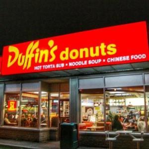 duffins
