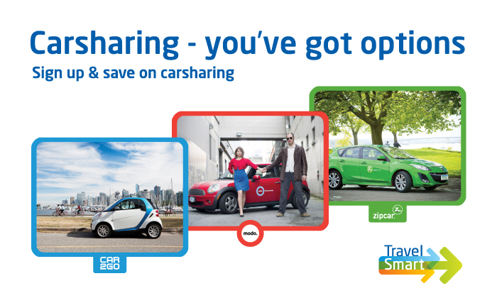 Car Shares In Vancouver A Review And Guide Karen K Lee