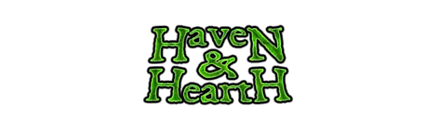 haven and hearth