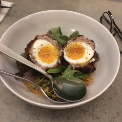 scotch egg torafuku