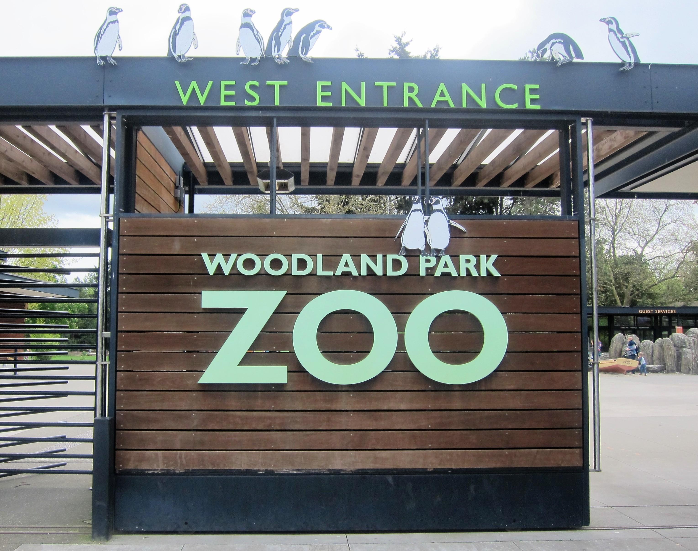 Food Near Woodland Park Zoo