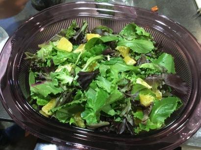 Sansa's Salad
