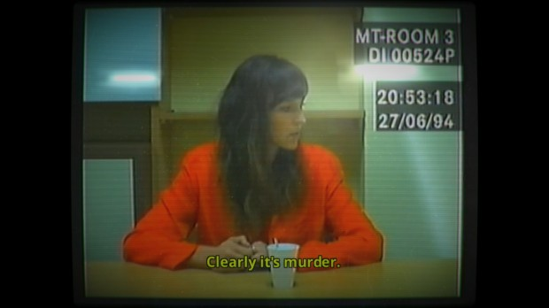 her story murder
